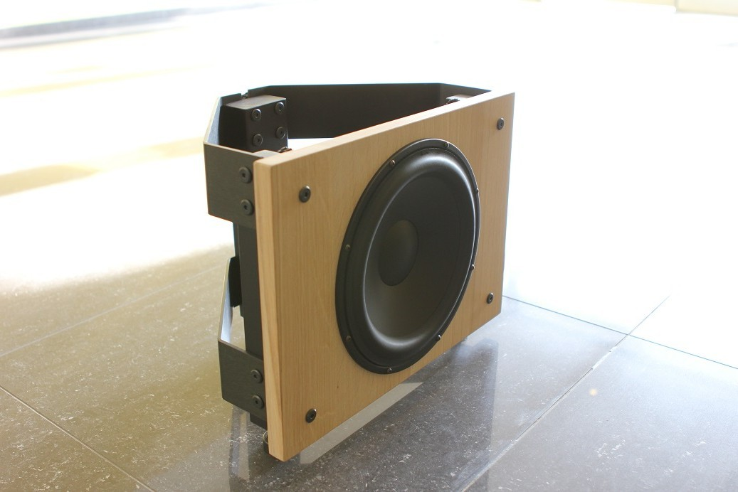 Build A Single Driver Open Baffle Speaker - revizionpak