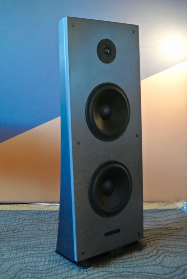 Trio10 Timeless  Open Baffle Speakers  U2013 Pureaudioproject