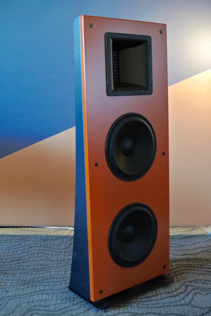 Pureaudioproject open baffle speakers drivers and more trio10 solutioingenieria Choice Image