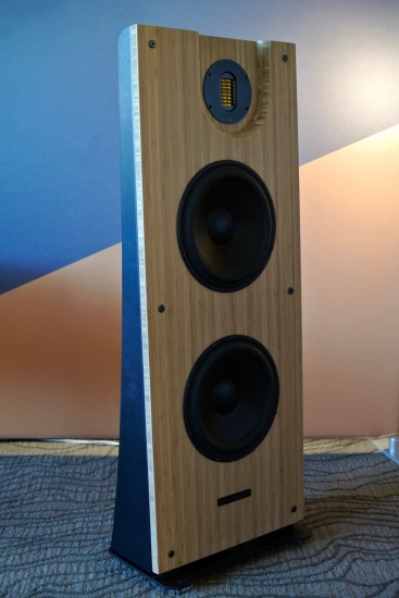 Open Baffle Speakers, Drivers And More