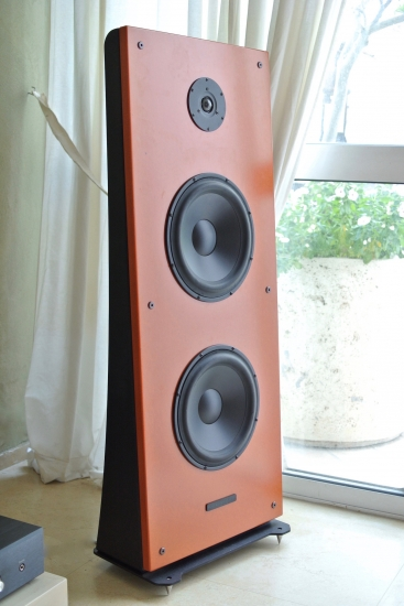 Pureaudioproject open baffle speakers drivers and more trio10 offering solutioingenieria Choice Image