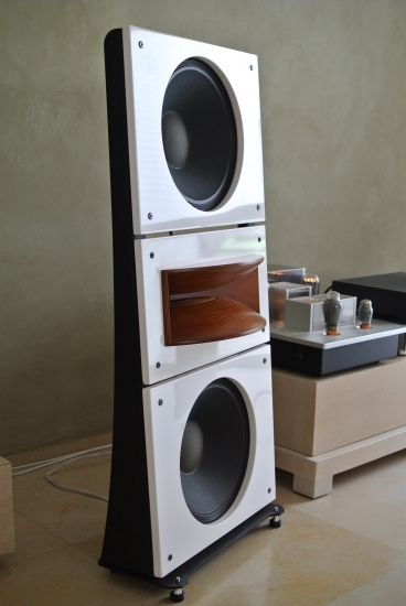 Pureaudioproject open baffle speakers drivers and more from 3490 excl solutioingenieria Choice Image