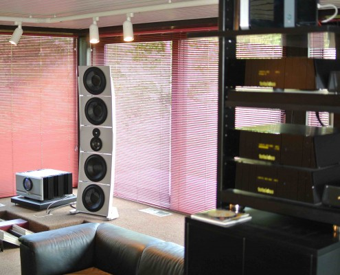 Customers Feedback and Reviews, PureAudioProject, Open Baffle ...